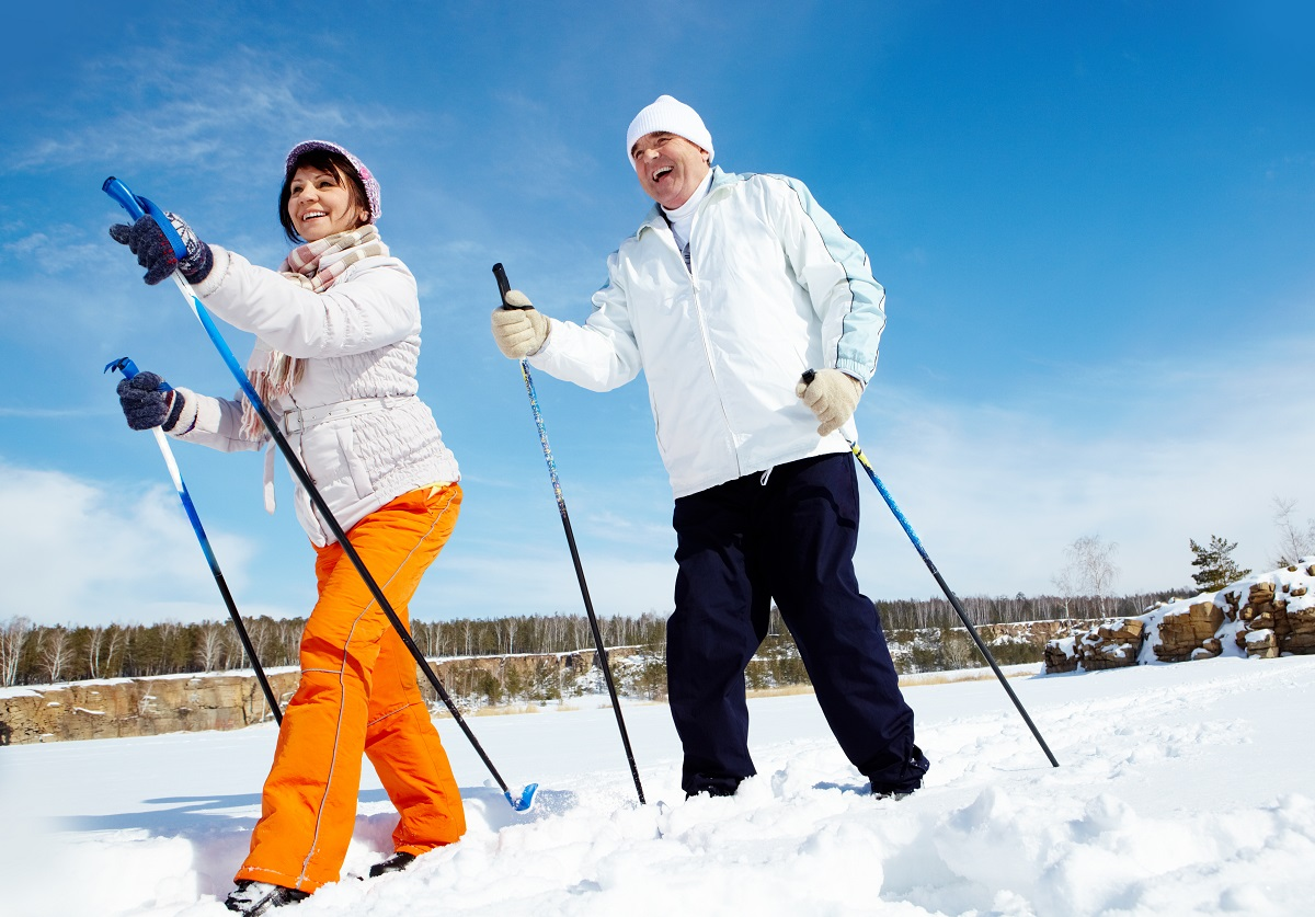 New Winter Sports to Try