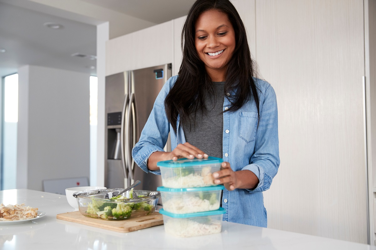 Meal Prepping Tips for the Holiday Season