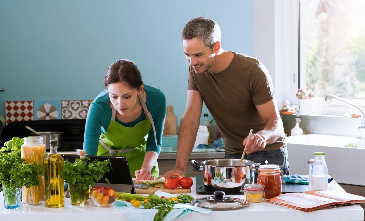 4 Tips to Add More Variety to a Healthy Diet