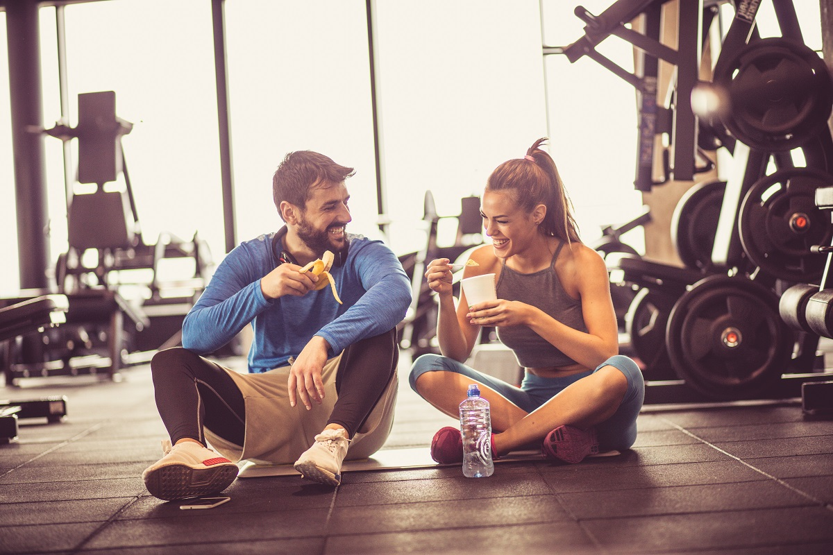 How to Get Healthy With (or without) Your Partner