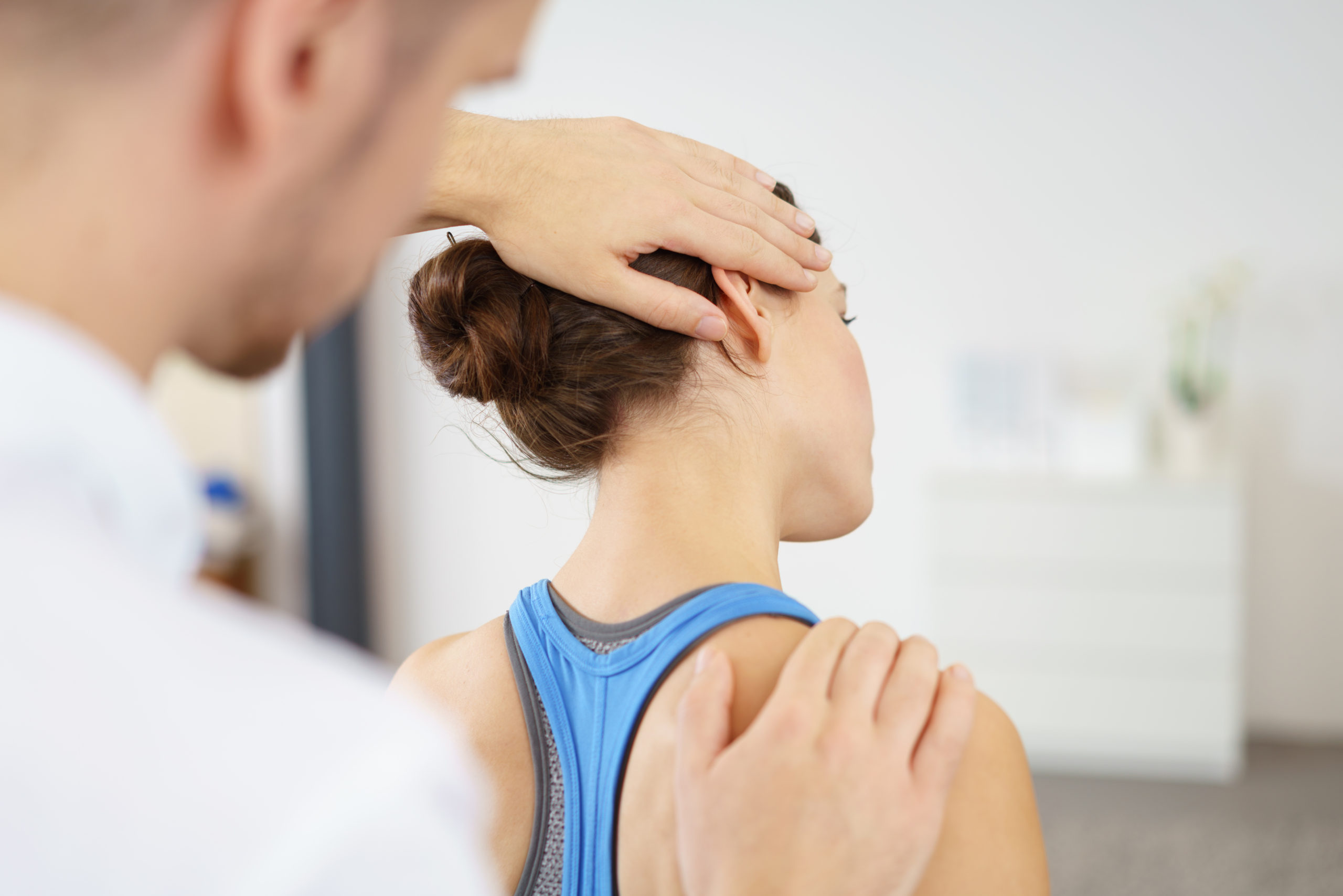 Physical Therapist Insights: Recovering from Whiplash