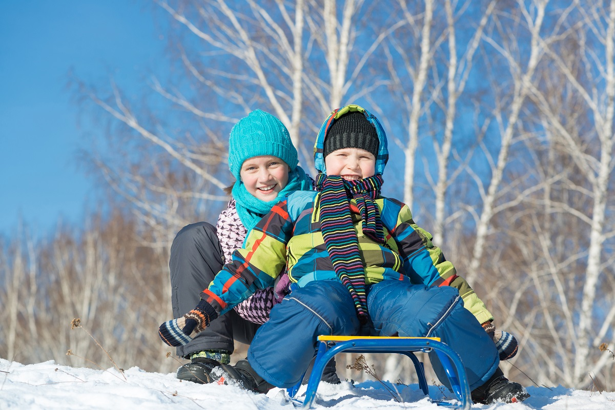 3 Tips to Avoid Winter Sport Injuries