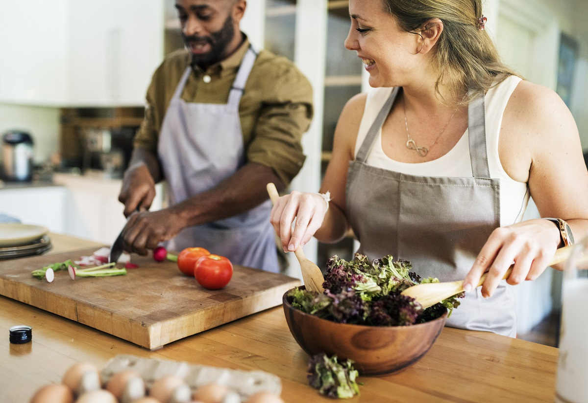4 tips to pick a healthy diet that works for you and that you can stick to