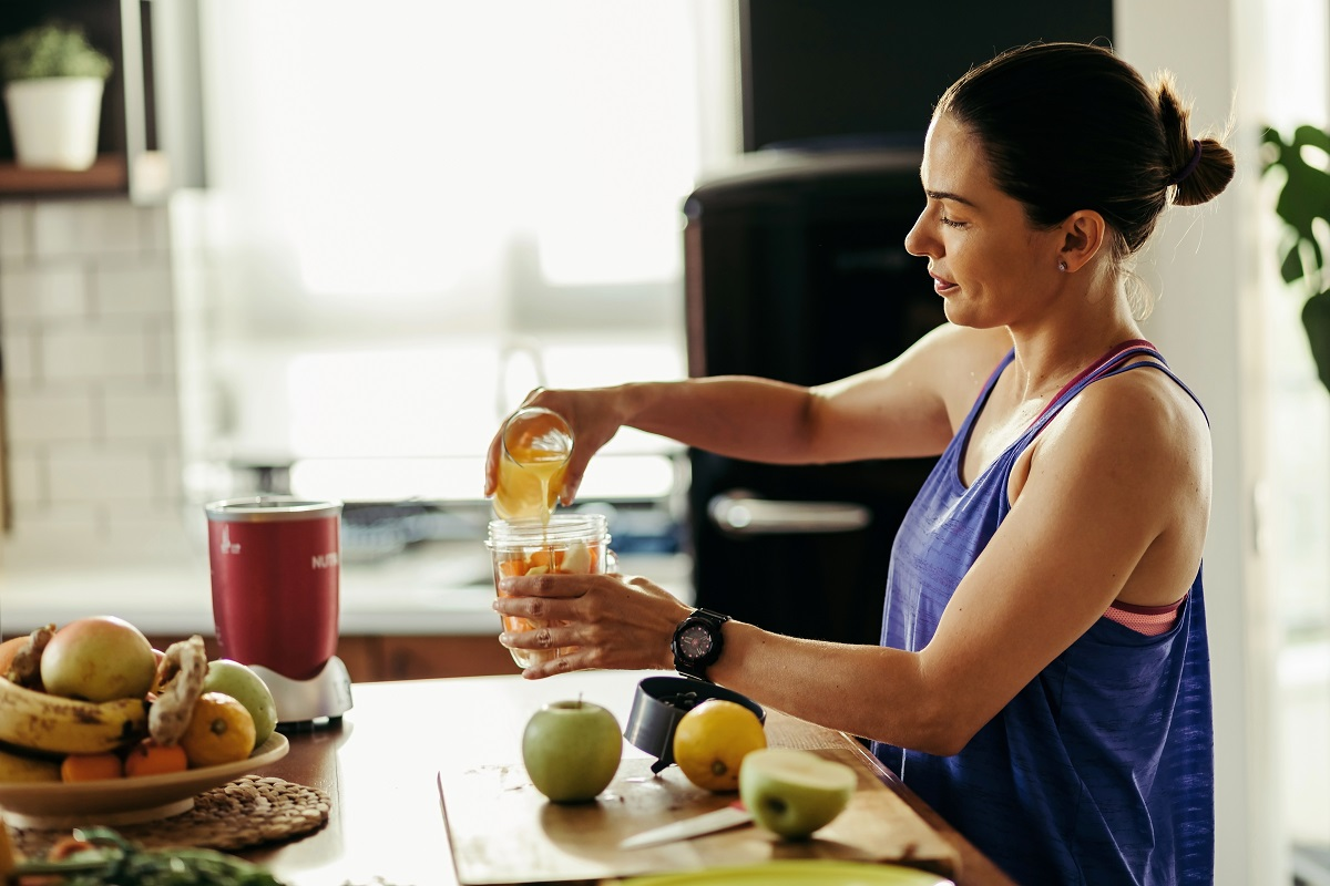 The Motivation You Need to Stick to a Healthy Diet