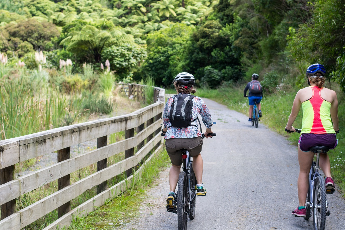 8 Ideas for Local Outdoor Activities