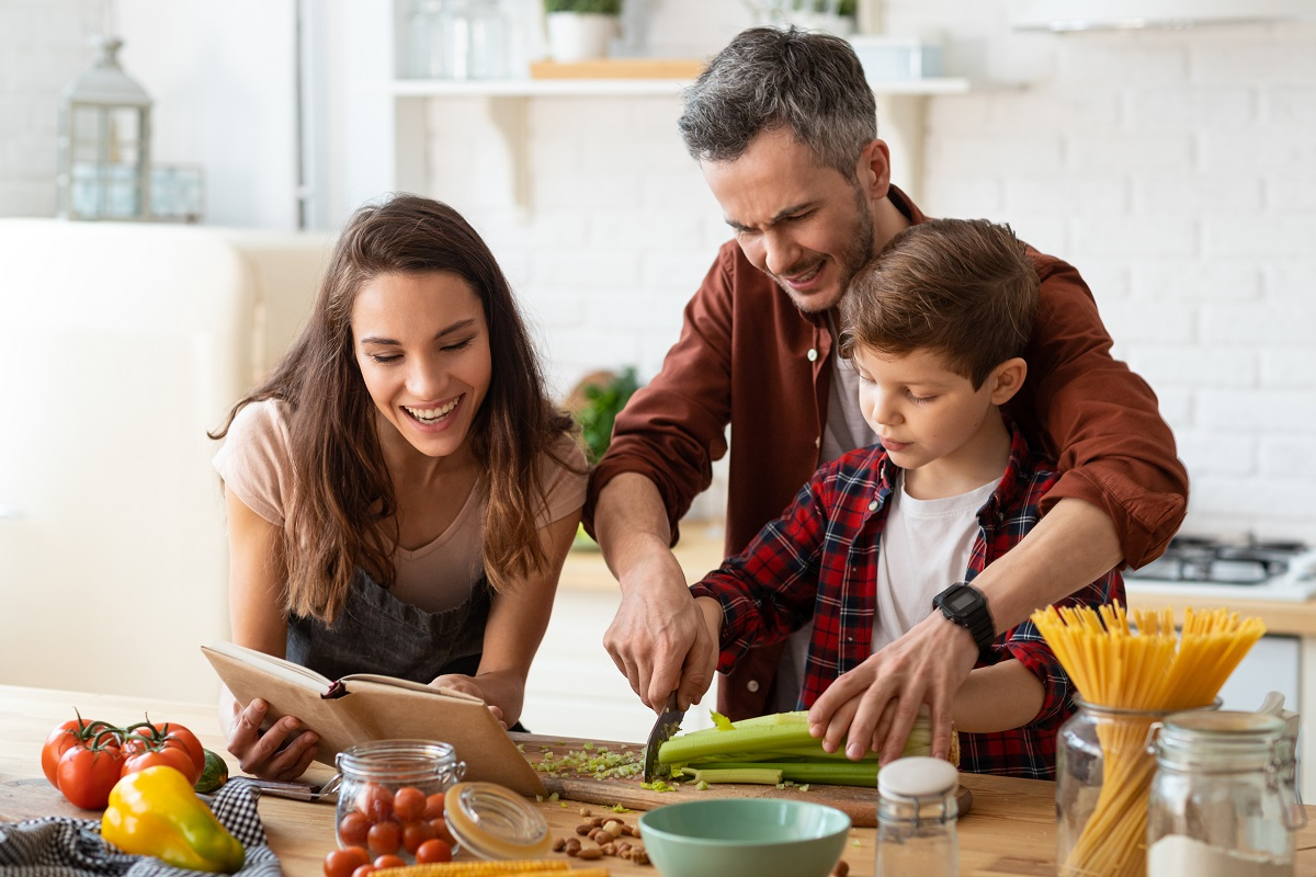 3 Tips for Helping Your Kids Create Healthy Habits