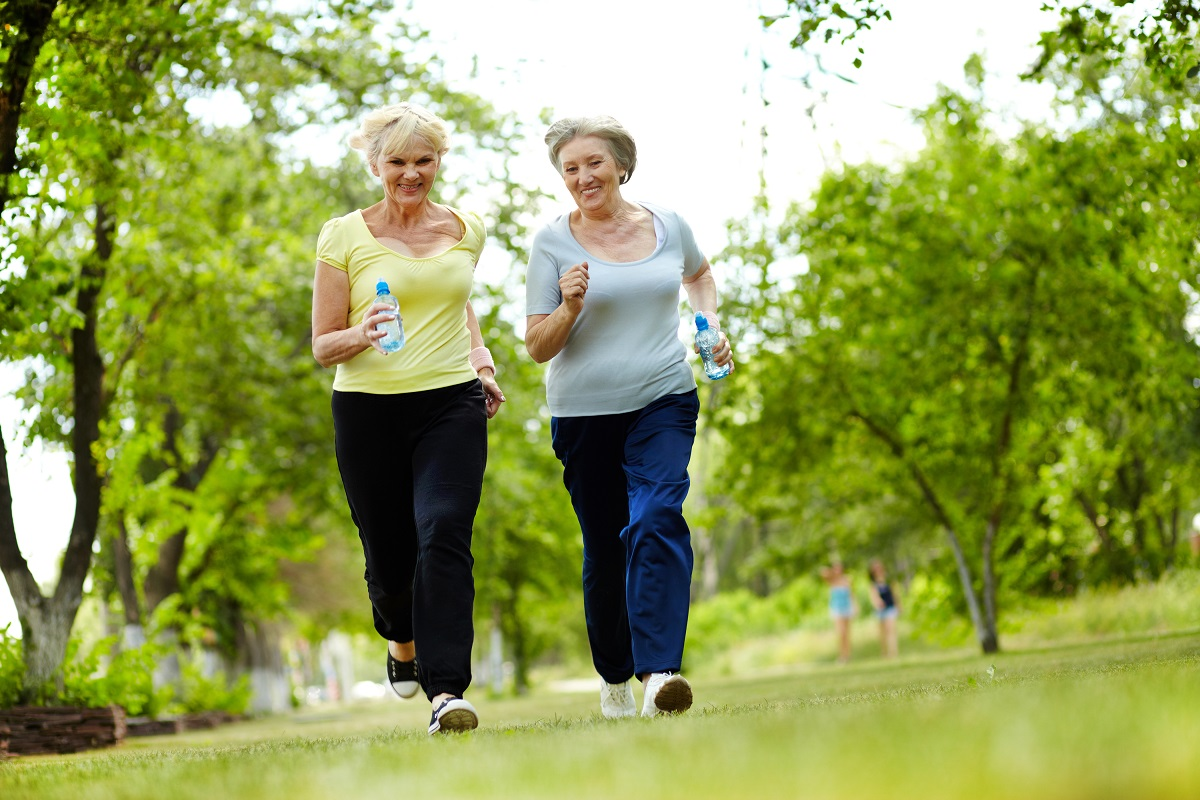 Exercise to Improve & Preserve Memory