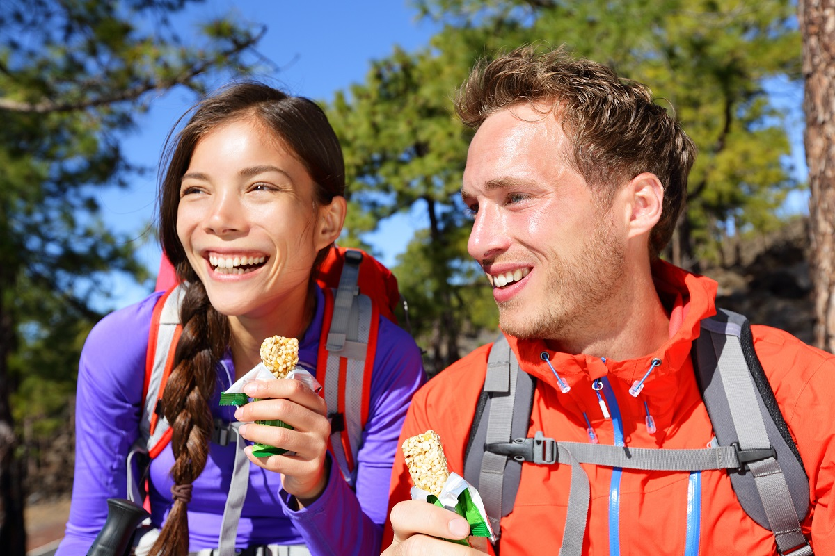 Energizing Meals for a Day of Hiking