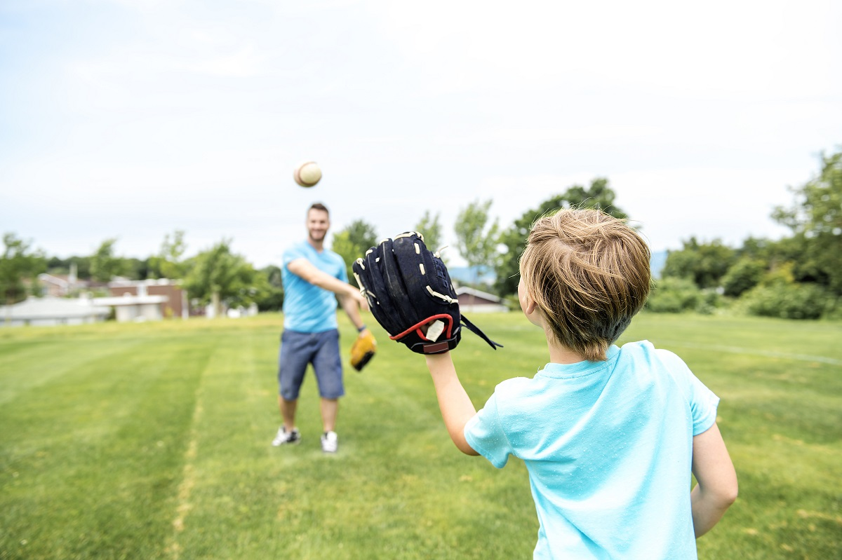 3 Tips to Keep Your Kids in Playing Condition