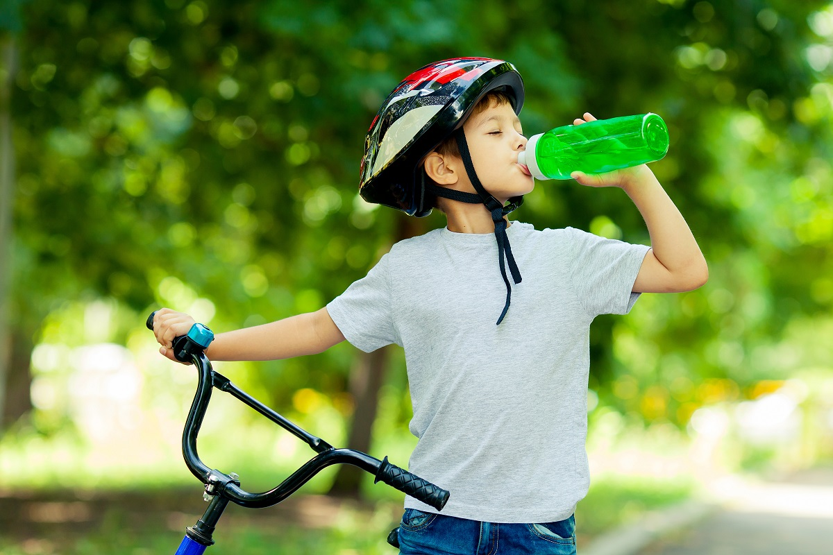 How & Why to Promote Hydration for Your Kids
