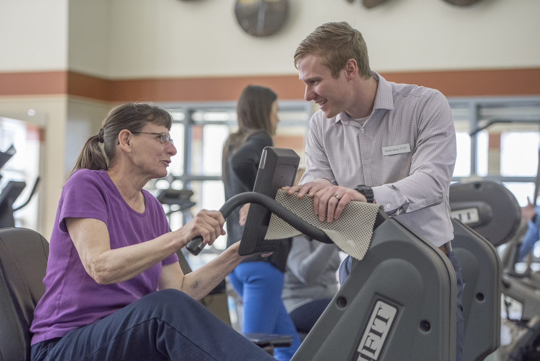 Physical Therapy to Heal Chronic Pain