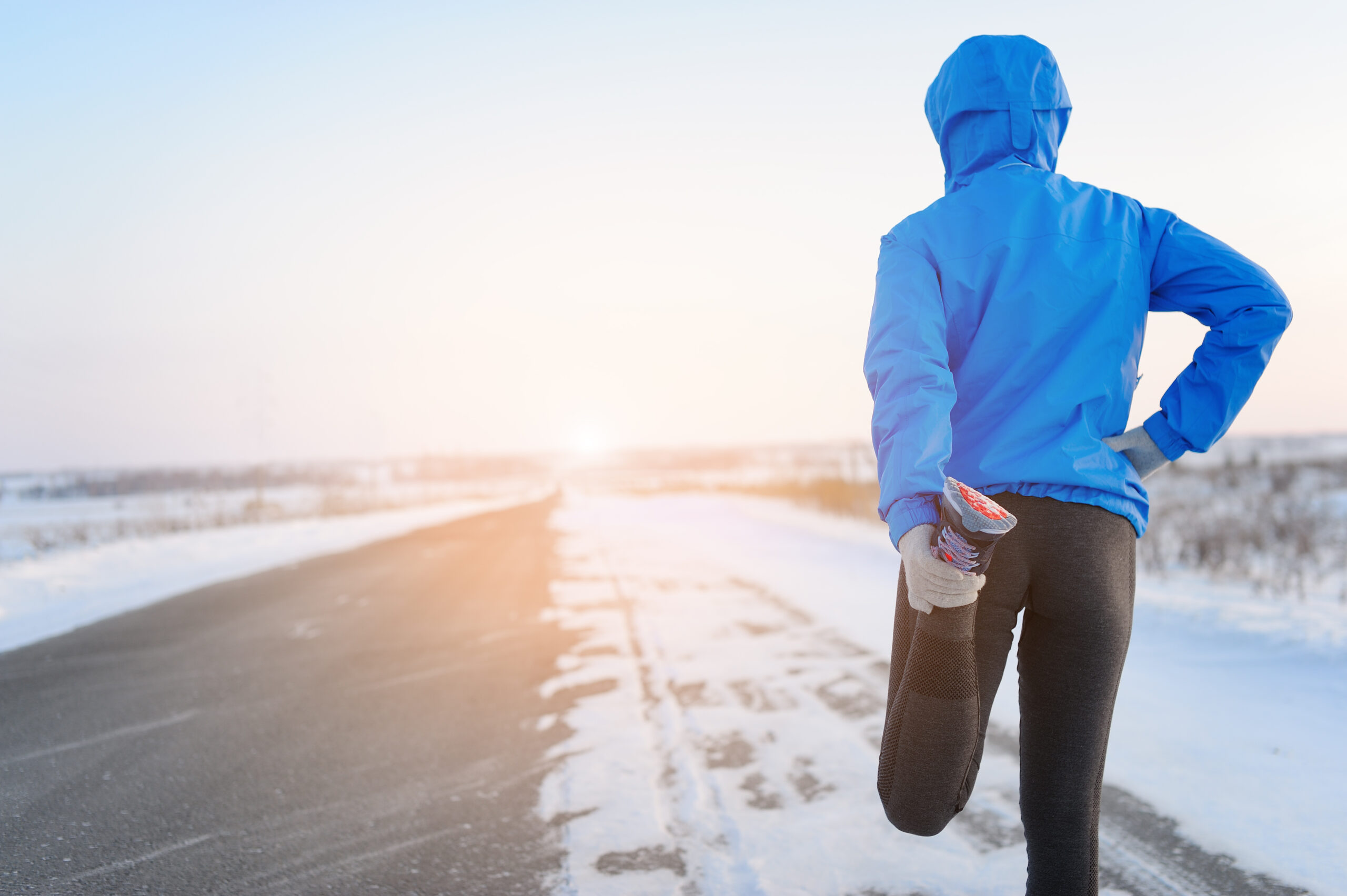 Managing Stress in a Healthy Way During the New Year