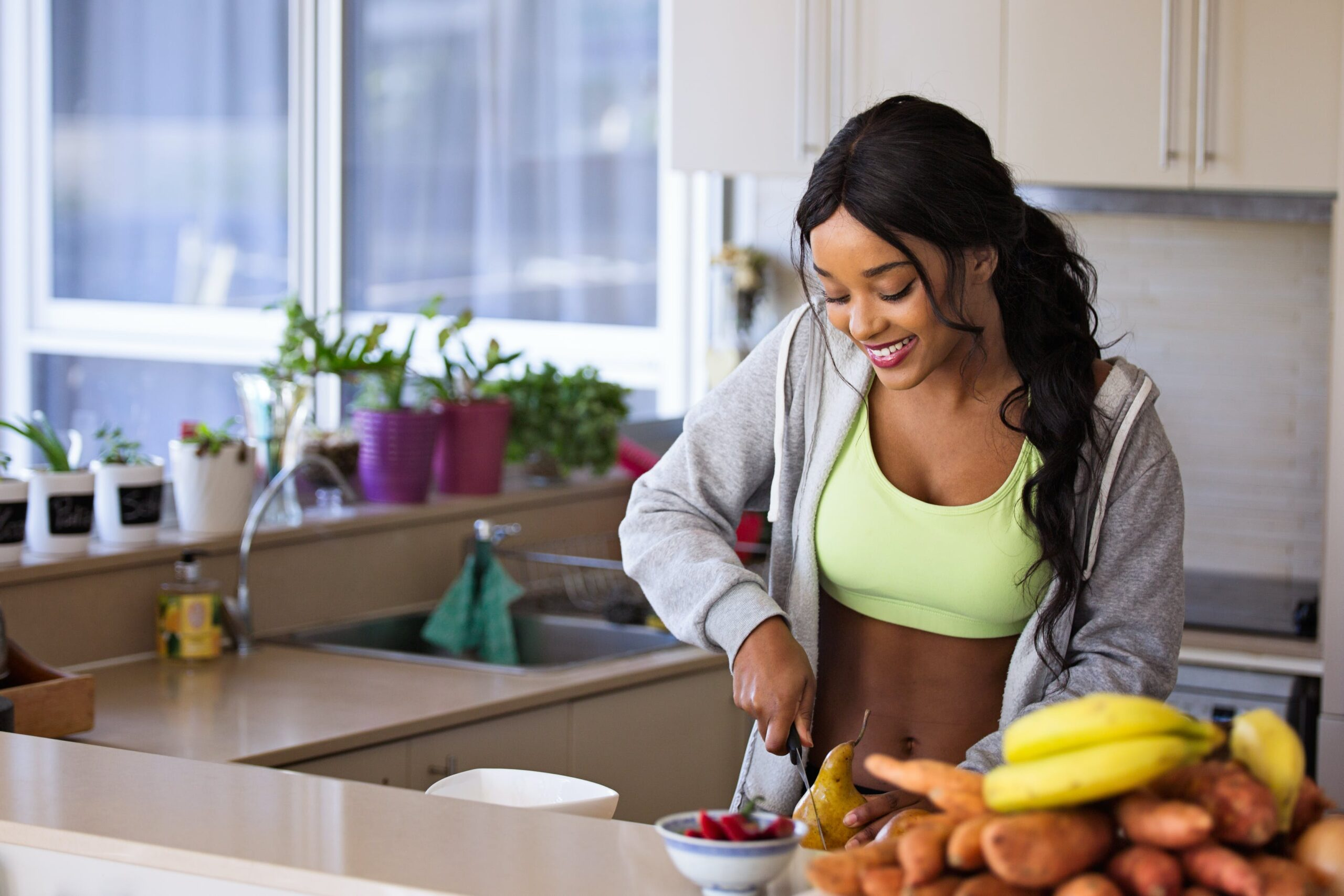 How to Fuel our Bodies for an Active Lifestyle