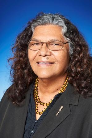Josie Farrer MLA. Member for Kimberley