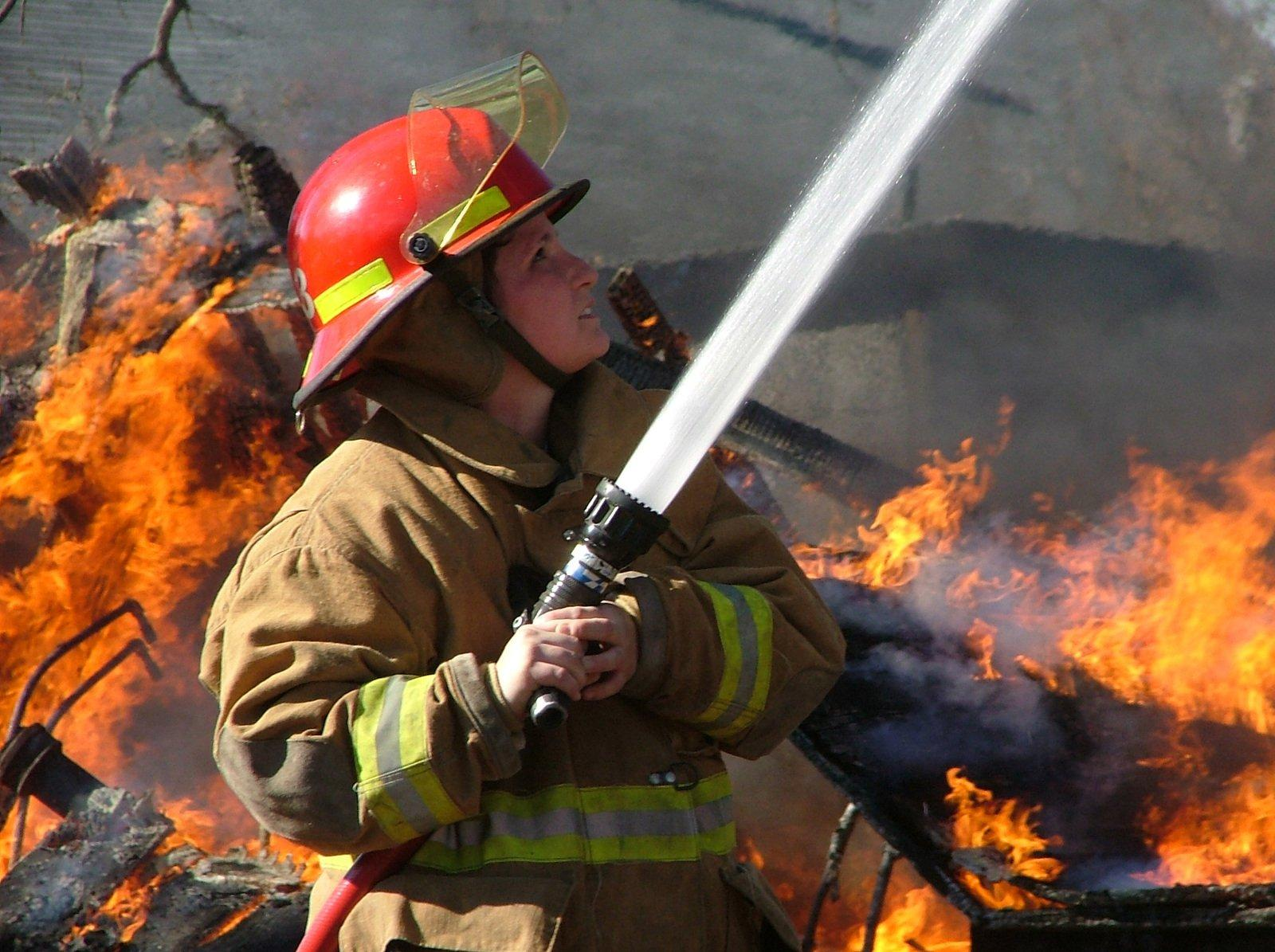 WXXI News: Proposal would give full income tax exemption to volunteer firefighters, EMS
