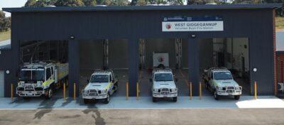 West Gidgegannup VBFB