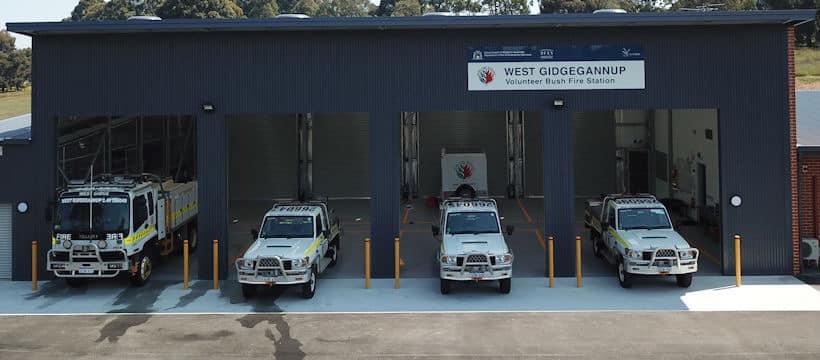 New West Gidgegannup station open day – 23 November