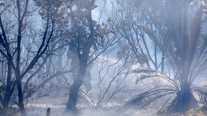 Kalgoorlie Miner: Goldfields shire, State Govt in war of words over fire fighting on unallocated crown land