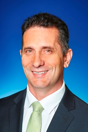 Minister Paul Papalia MLA
