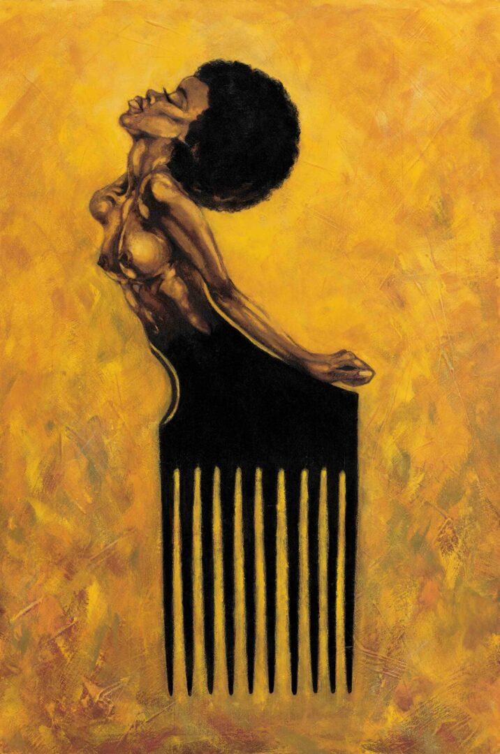 Soul-Comb