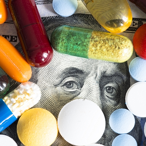 Drug Price Variability Among Medicare PDP Plan – Part 3: Generics By Pharmacy