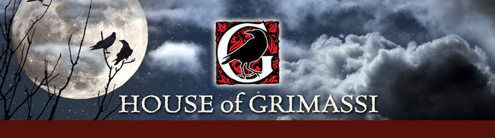 House of Grimassi