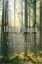 Wiccan Magic