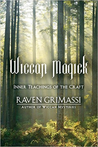 Wiccan Magick – Inner Teachings Of The Craft