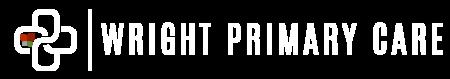 Wright Primary Care Logo