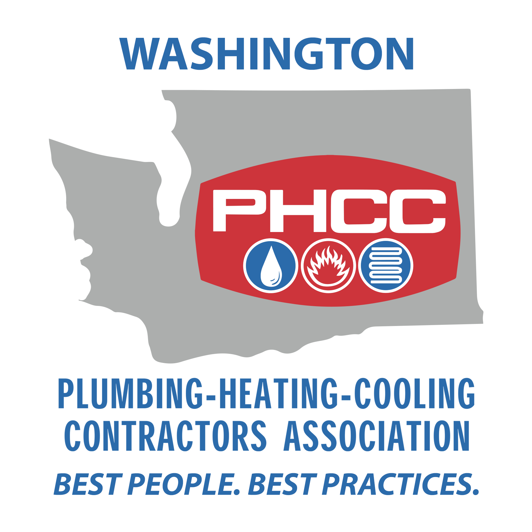 plumbing, heating,  and cooling contractors association