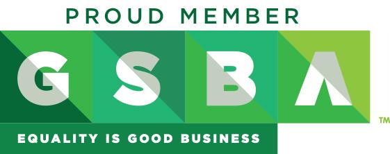GSBA Member Badge