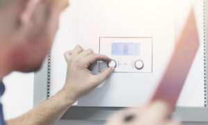Tankless Water Heater Services Seattle WA