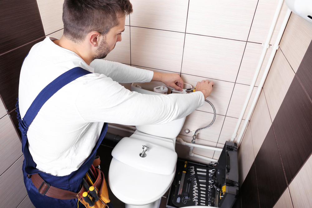 Seattle Toilet Repair Services
