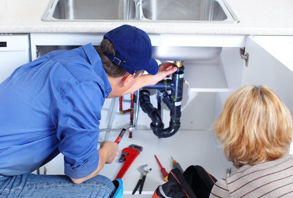 Plumbing Repair and Services You Shouldn't Go Without
