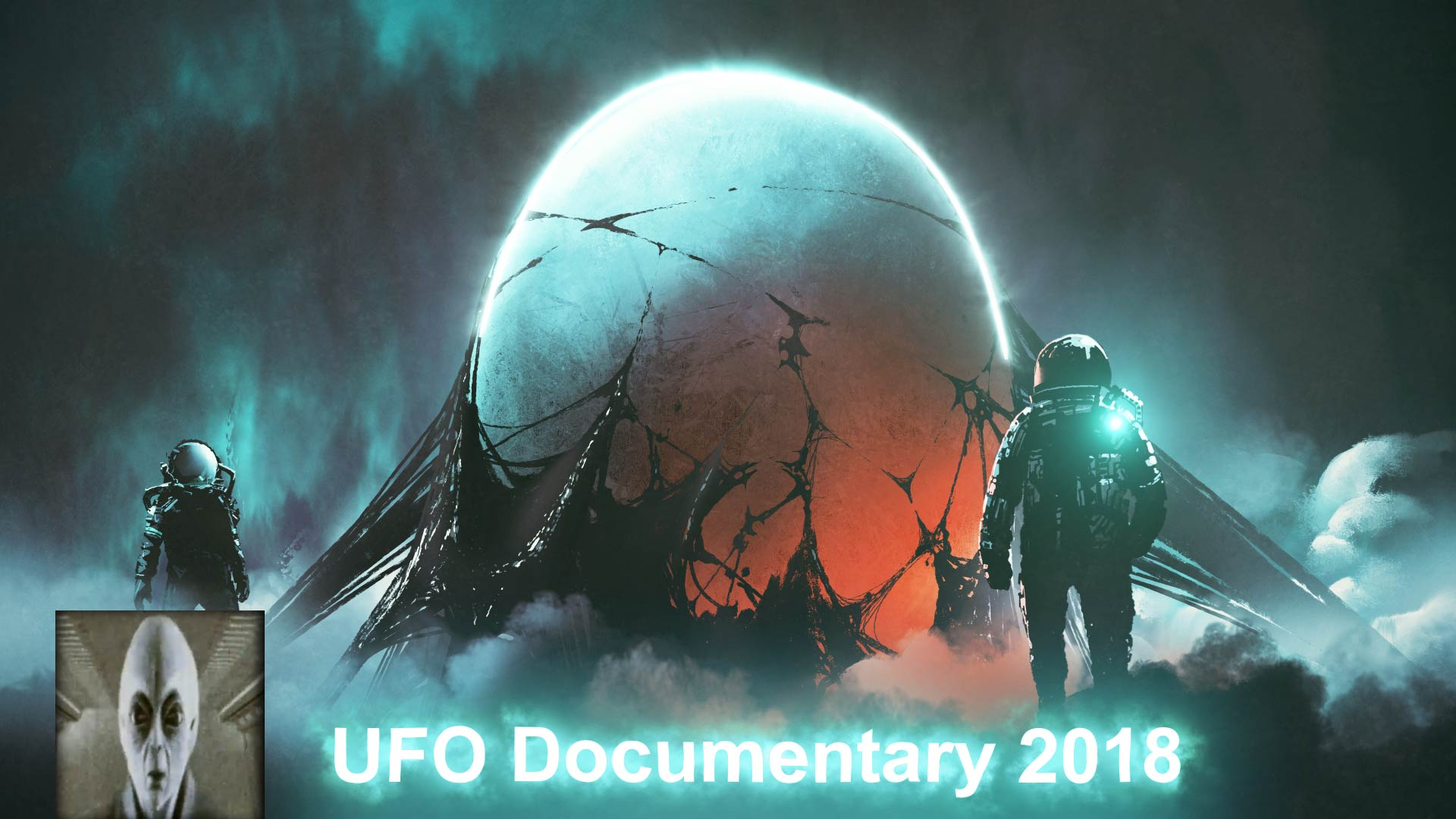 UFO Documentary August 11th 2018