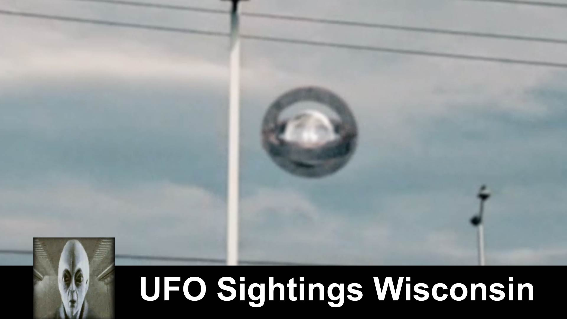 UFO Sightings Madison Wisconsin August 19th 2018