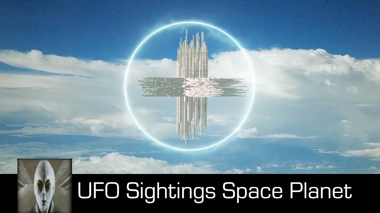 UFO Sightings Alien Space Planet Spotted Again September 27th 2018