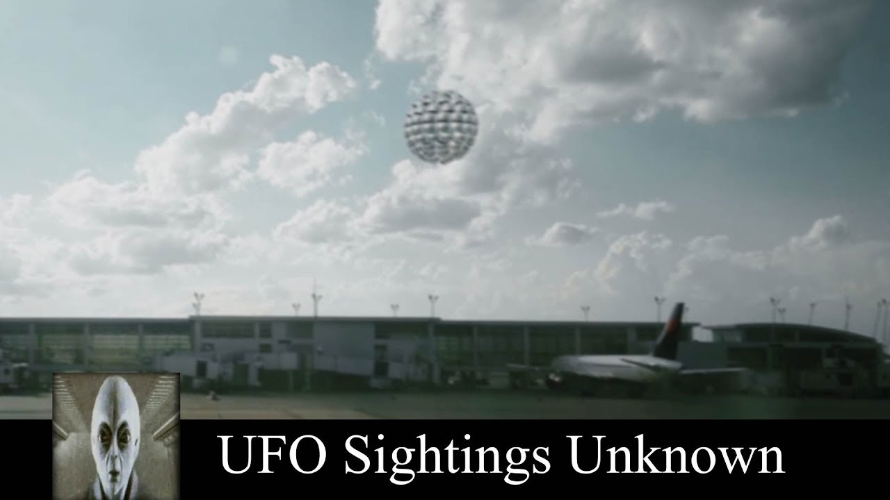UFO Sightings Unknown Object October 12th 2018