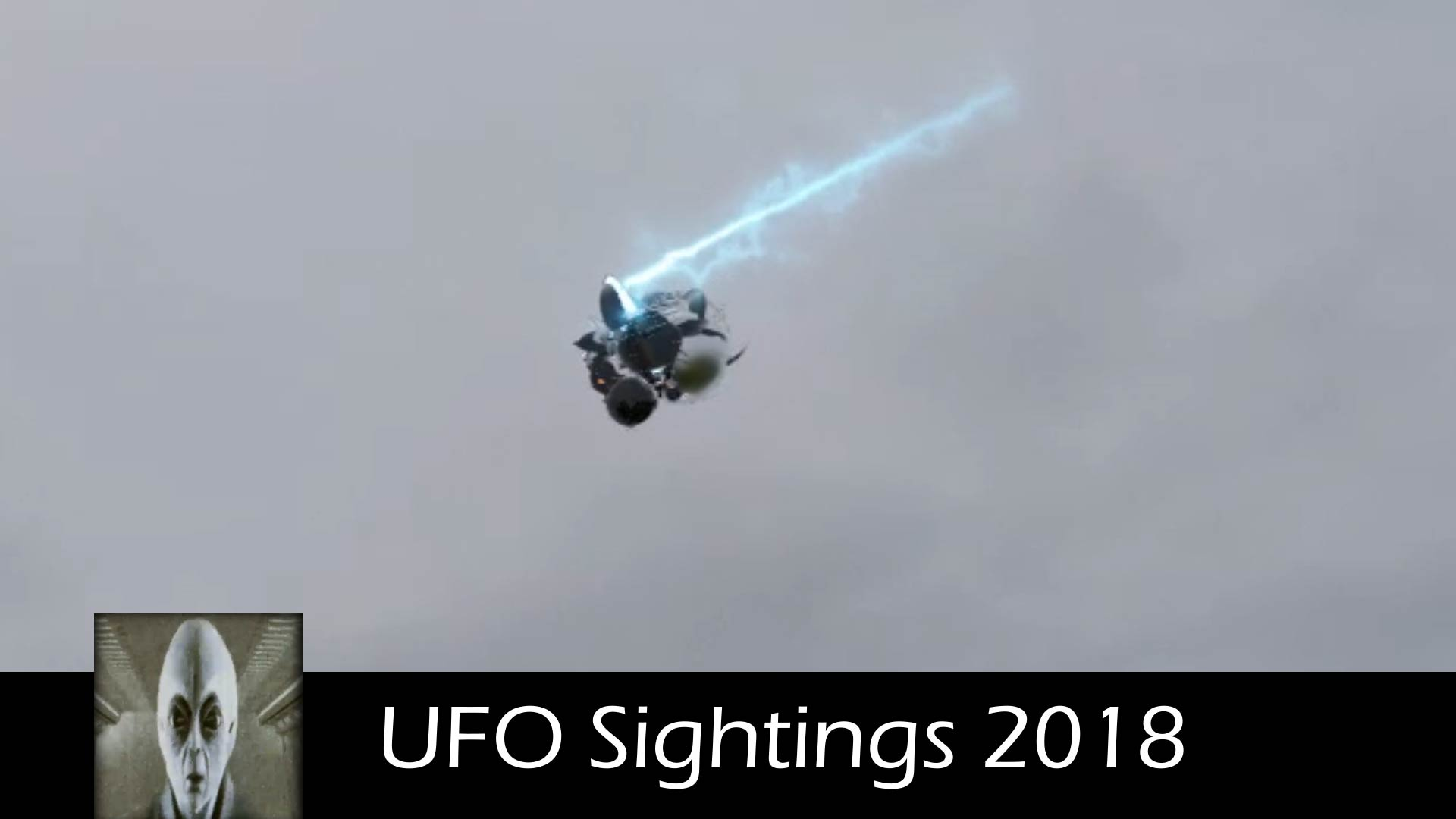 UFO Sightings 2018 Excellent Footage You Might Want To See This
