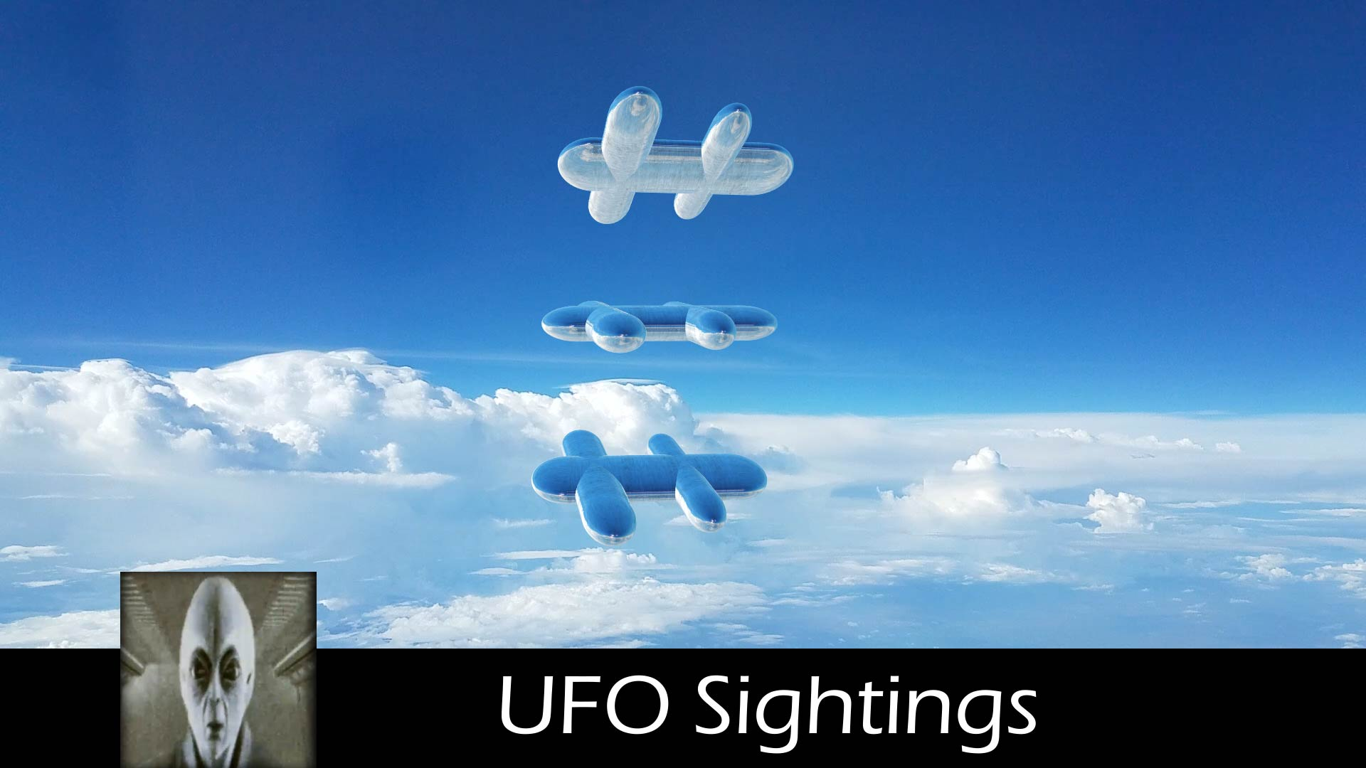 UFO Sightings 2018 Unknown Objects In The Sky