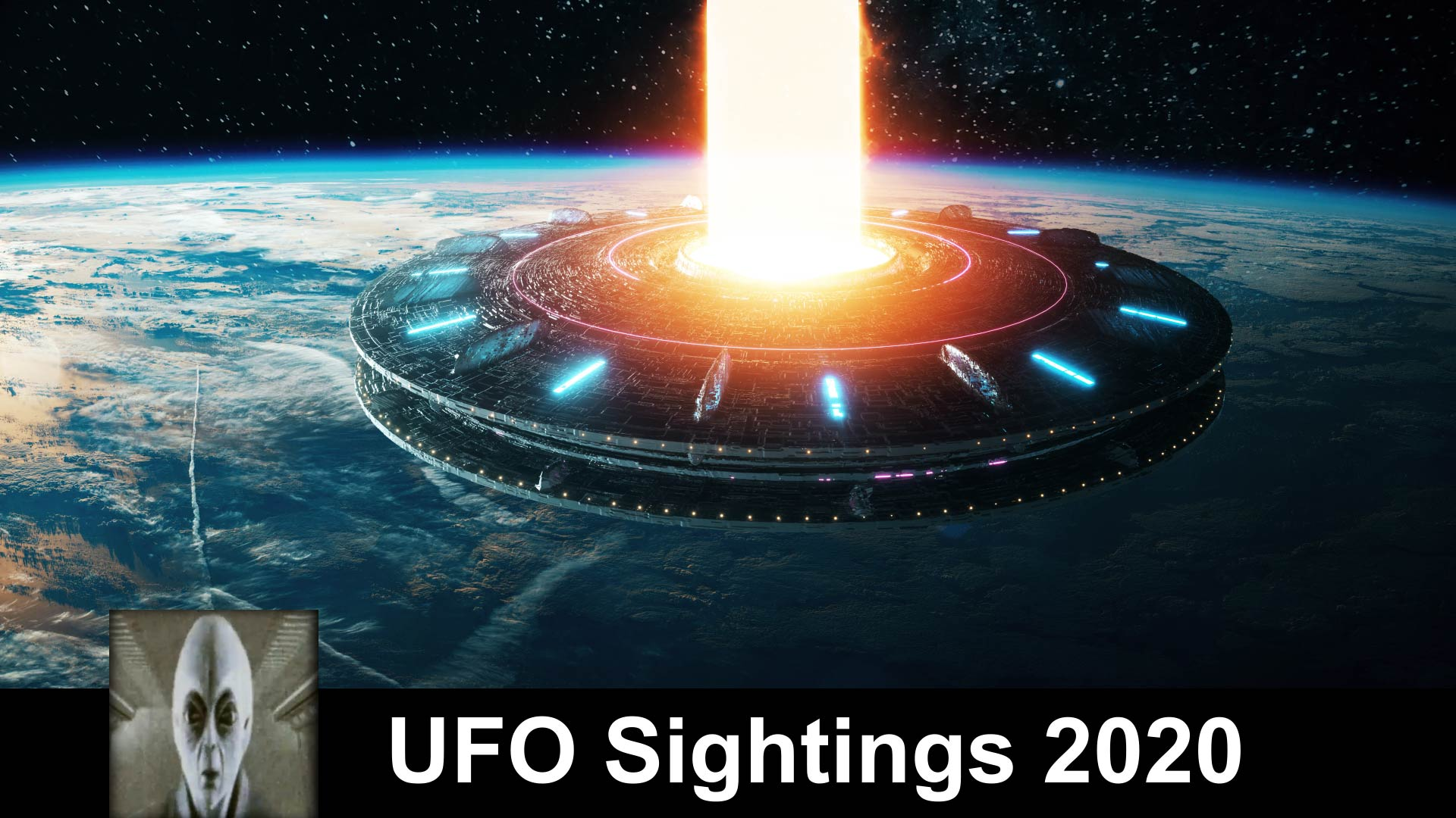 Best UFO Sightings You Have To See This