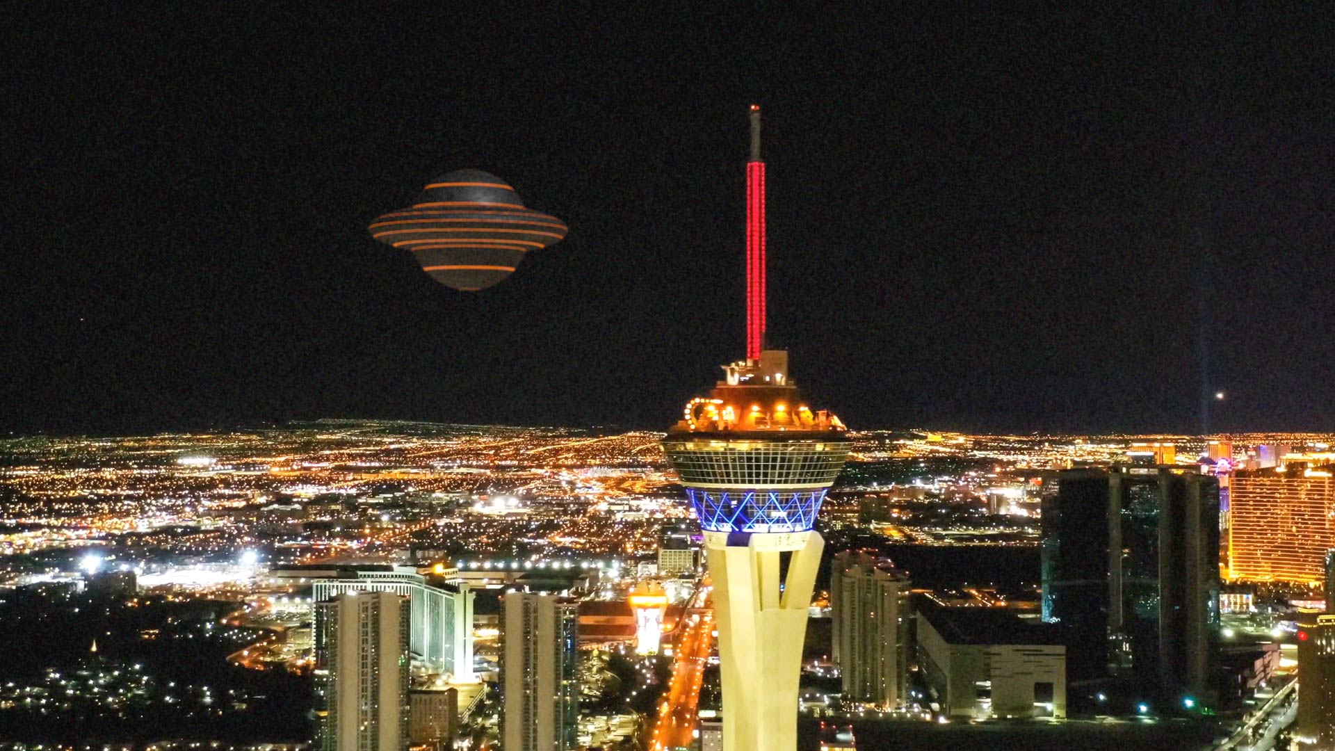 UFO Sightings 2020 Drone Chases UFO