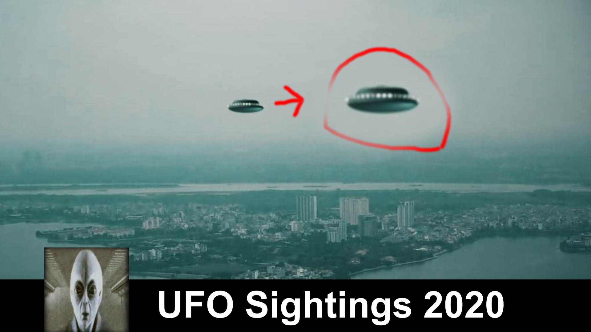 UFO Sightings 2020 Unknown Objects In Our SKY