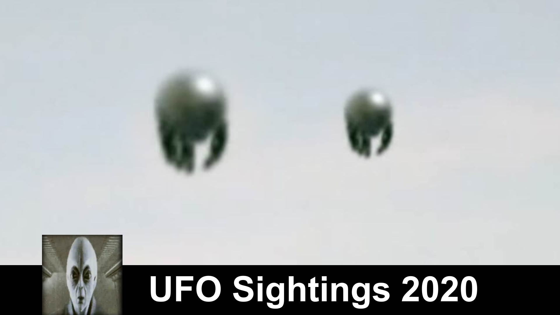 UFO Sightings May 2020 YOU HAVE TO SEE THIS