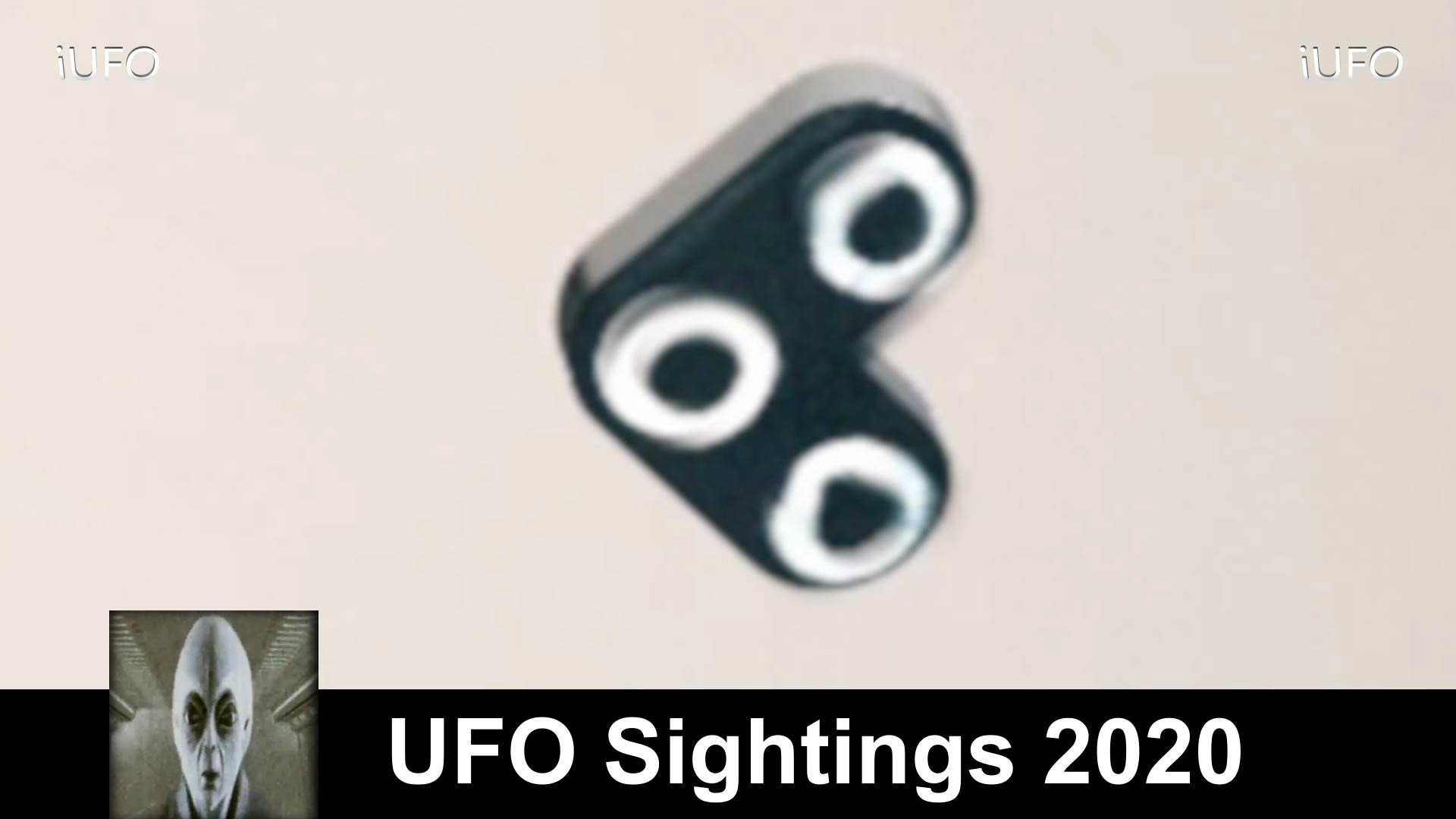 UFO Sightings 2020 Huge Object Spotted On A Farm