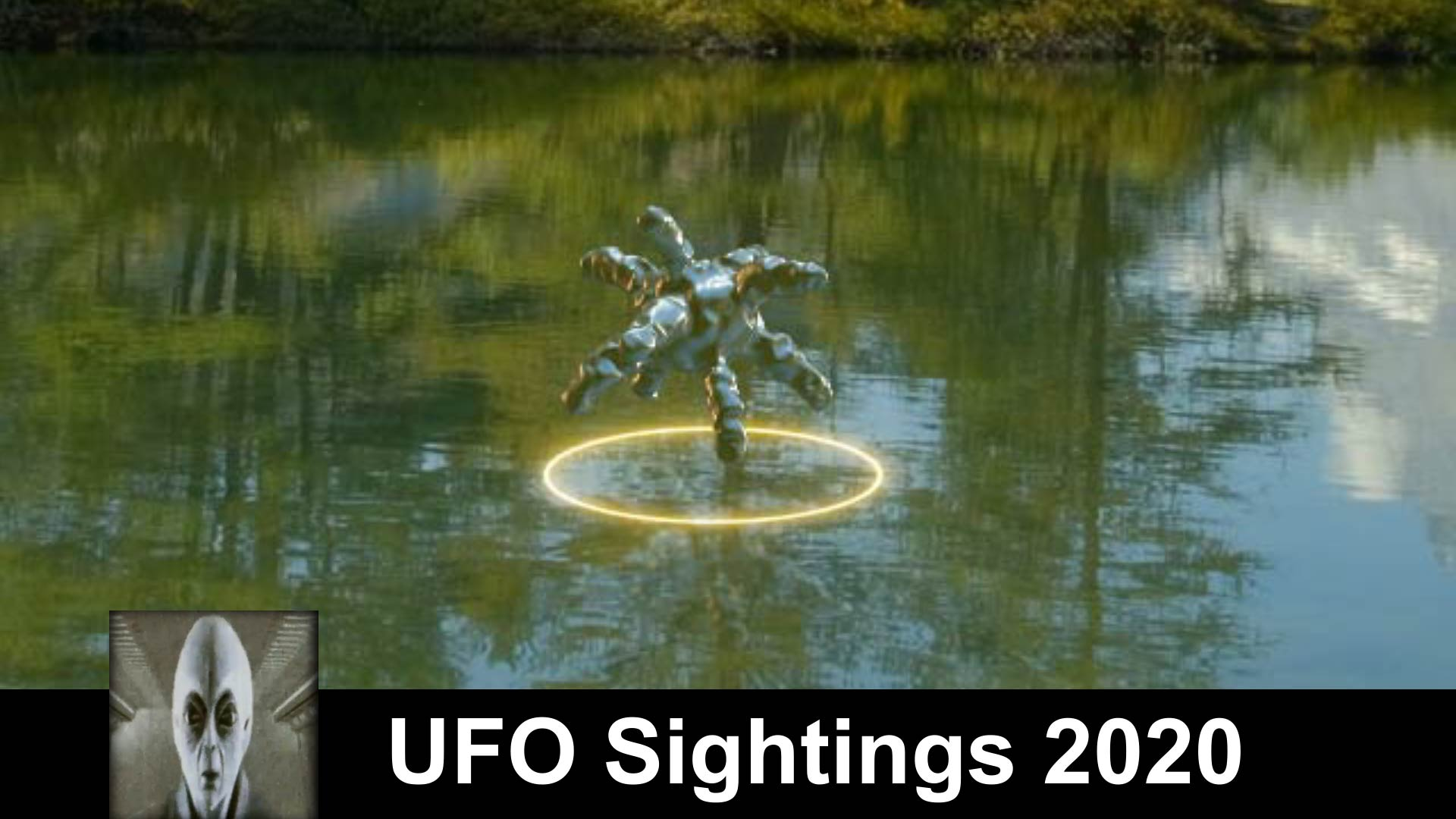 UFO Sightings 2020 They Are Testing Something