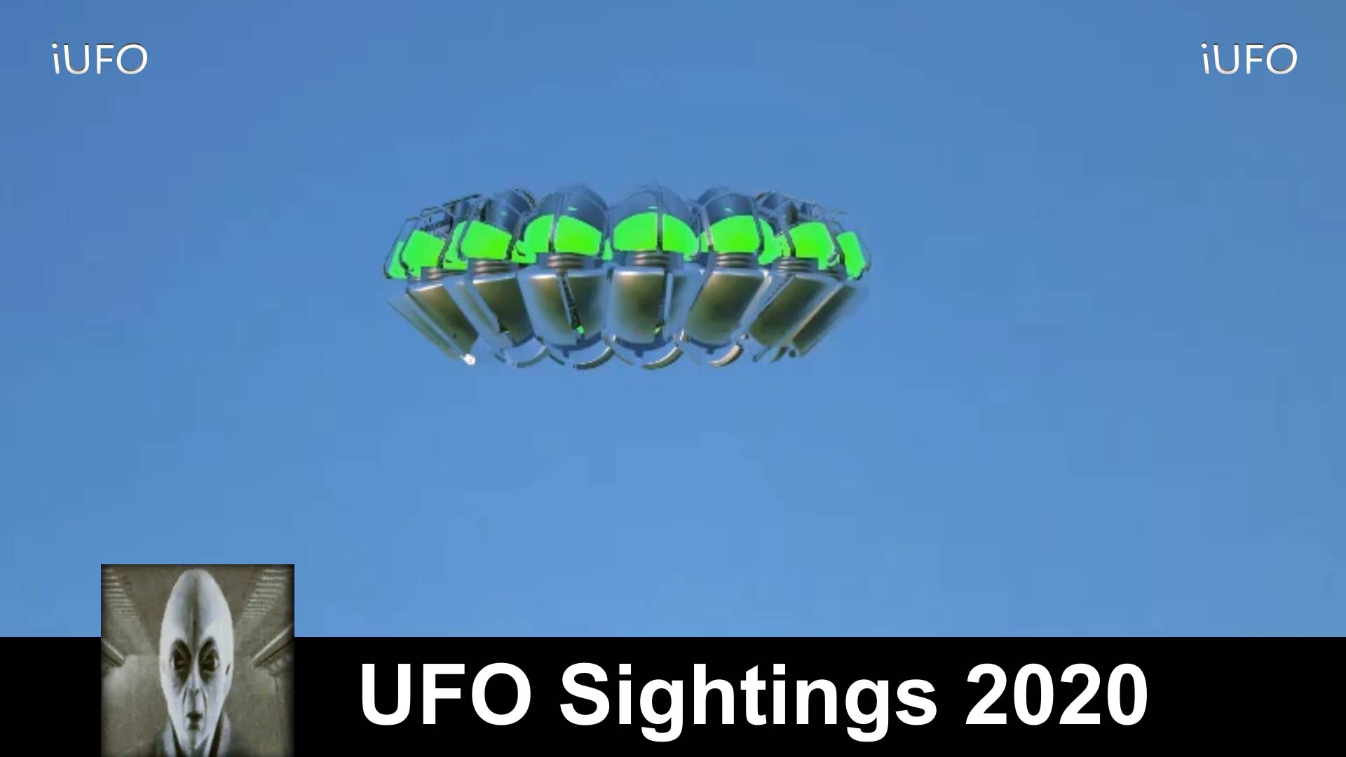 UFO Sightings July 2020 Clear Must See Footage