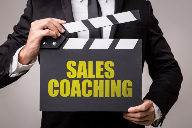 Sales Coaching - small
