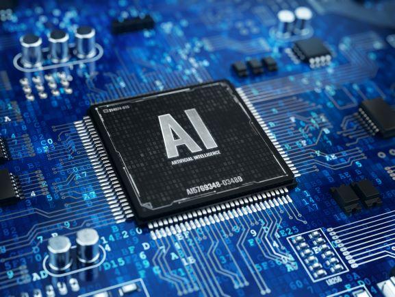 AI Technology - small