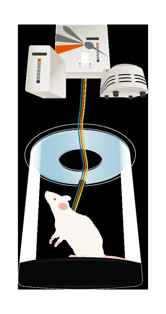 Culex System Illustration